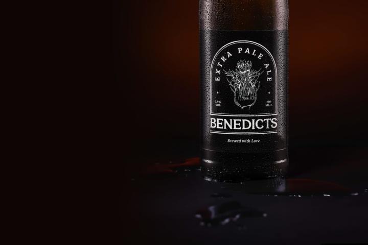 Benedicts Bistro