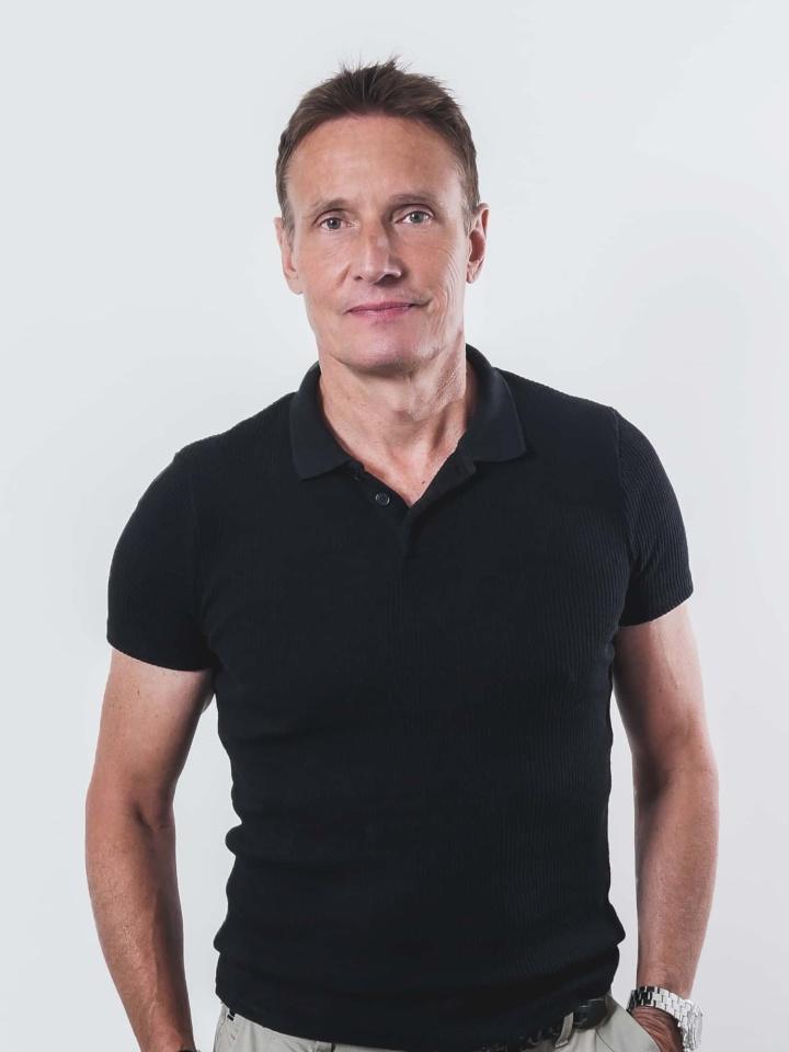Martin Bexley - Managing Director
